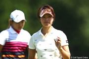 2012年 ゴルフ5レディスプロゴルフトーナメント 2日目 森田理香子