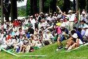 2012年 ゴルフ5レディスプロゴルフトーナメント 最終日 青山加織