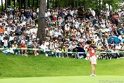 2012年 ゴルフ5レディスプロゴルフトーナメント 最終日 李知姫