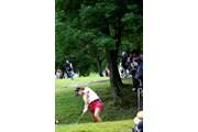 2012年 ゴルフ5レディスプロゴルフトーナメント 最終日 木戸愛