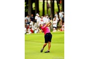 2012年 ゴルフ5レディスプロゴルフトーナメント 最終日 成田美寿々