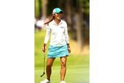 2012年 ゴルフ5レディスプロゴルフトーナメント 最終日 甲田良美