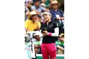 2012年 ゴルフ5レディスプロゴルフトーナメント 最終日 有村智恵