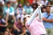 2012年 ゴルフ5レディスプロゴルフトーナメント 最終日 アン・ソンジュ