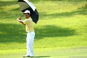 2012年 TOSHIN GOLF TOURNAMENT IN 涼仙 2日目  藤本佳則