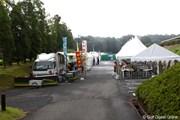 2012年 TOSHIN GOLF TOURNAMENT IN 涼仙 3日目 ギャラリープラザ