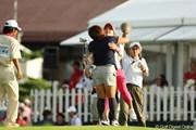 2012年 日本女子プロゴルフ選手権大会コニカミノルタ杯 3日目 吉田弓美子