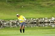 2012年 日本女子プロゴルフ選手権大会コニカミノルタ杯 最終日 横峯さくら