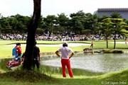 2012年 TOSHIN GOLF TOURNAMENT IN 涼仙 最終日 石川遼