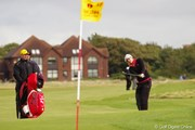 2012年 全英リコー女子オープン 事前情報 レクシー・トンプソン