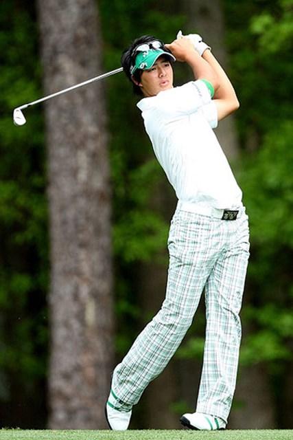 石川遼 最後まで諦めず攻めのゴルフを見せた石川遼だが・・・(David Cannon/Getty Images)
