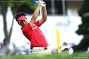 2012年 ANAオープンゴルフトーナメント 初日 伊藤誠道