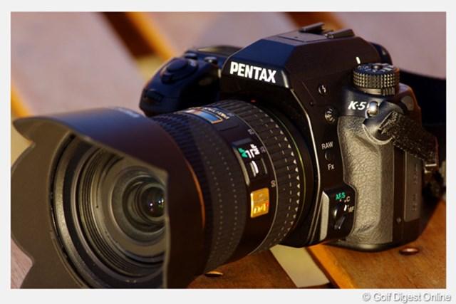 今週すべての写真はこのカメラで撮影しています