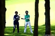2012年 ANAオープンゴルフトーナメント 2日目 近藤共弘