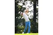2012年 ANAオープンゴルフトーナメント 3日目 キム・ヒョンソン