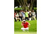 2012年 ANAオープンゴルフトーナメント 最終日 キム・ヒョンソン