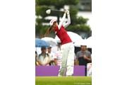 2012年 ミヤギテレビ杯ダンロップ女子オープンゴルフトーナメント 初日 岸部桃子