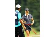 2012年 ミヤギテレビ杯ダンロップ女子オープンゴルフトーナメント 初日 木戸愛