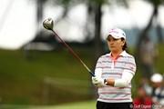 2012年 ミヤギテレビ杯ダンロップ女子オープンゴルフトーナメント 初日 茂木宏美