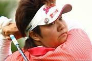 2012年 ミヤギテレビ杯ダンロップ女子オープンゴルフトーナメント 初日 酒井美紀