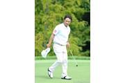 2012年 アジアパシフィックオープンゴルフチャンピオンシップ パナソニックオープン 2日目 上平栄道
