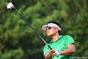 2012年 アジアパシフィックオープンゴルフチャンピオンシップ パナソニックオープン 2日目 宮里優作