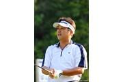 2012年 アジアパシフィックオープンゴルフチャンピオンシップ パナソニックオープン 2日目 野仲茂