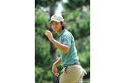 2012年 アジアパシフィックオープンゴルフチャンピオンシップ パナソニックオープン 2日目 石川遼