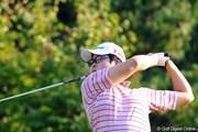2012年 アジアパシフィックオープンゴルフチャンピオンシップ パナソニックオープン 2日目 ハン・ジュンゴン