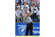 2012年 アジアパシフィックオープンゴルフチャンピオンシップ パナソニックオープン 2日目 香妻陣一朗