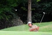2012年 アジアパシフィックオープンゴルフチャンピオンシップ パナソニックオープン 3日目 ジュビック・パグンサン