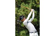 2012年 アジアパシフィックオープンゴルフチャンピオンシップ パナソニックオープン 3日目 近藤共弘