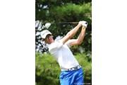 2012年 アジアパシフィックオープンゴルフチャンピオンシップ パナソニックオープン 3日目 ダレン・ベック