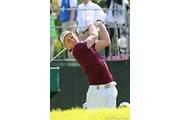 2012年 アジアパシフィックオープンゴルフチャンピオンシップ パナソニックオープン 3日目 キャメロン・スミス