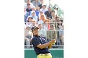 2012年 アジアパシフィックオープンゴルフチャンピオンシップ パナソニックオープン 3日目 上田諭尉