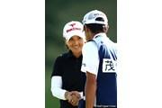 2012年 ミヤギテレビ杯ダンロップ女子オープンゴルフトーナメント 2日目 茂木宏美