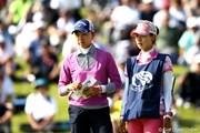 2012年 ミヤギテレビ杯ダンロップ女子オープンゴルフトーナメント 2日目 リ・エスド