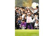 2012年 ミヤギテレビ杯ダンロップ女子オープンゴルフトーナメント 2日目 横峯さくら