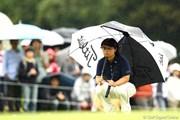 不動裕理/ミヤギテレビ杯ダンロップ女子オープン最終日