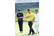 2012年 アジアパシフィックオープンゴルフチャンピオンシップ パナソニックオープン 最終日 小田孔明