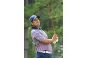 2012年 アジアパシフィックオープンゴルフチャンピオンシップ パナソニックオープン 最終日 シーブ・カプール