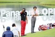 2012年 アジアパシフィックオープンゴルフチャンピオンシップ パナソニックオープン 最終日 石川遼