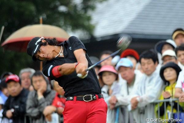 石川遼、ショットが安定せず36位タイに終わる