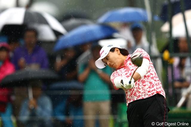 逆転で惜敗を喫するも、「35歳、まだまだやれると思った」と笑顔だった茂木宏美