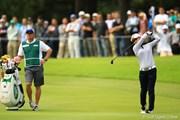 2012年 日本女子オープンゴルフ選手権競技 初日 チェ・ナヨン