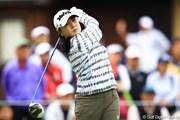 2012年 日本女子オープンゴルフ選手権競技 2日目 ジャン・ジョン