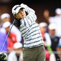 すごく久々にJJを撮りましたよ。日本女子オープン歴代チャンピオンです。 2012年 日本女子オープンゴルフ選手権競技 2日目 ジャン・ジョン