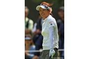 2012年 日本女子オープンゴルフ選手権競技 2日目 北田瑠依