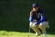 2012年 日本女子オープンゴルフ選手権競技  3日目 フォン・シャンシャン