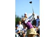 2012年 日本女子オープンゴルフ選手権競技  3日目 上原彩子